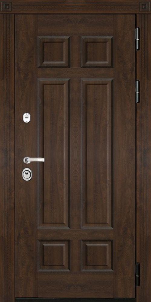 двери железные элит